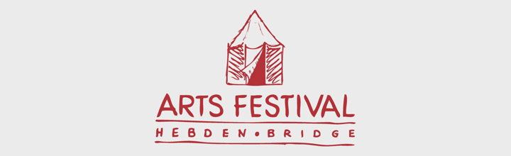 A Short Film about the launch of Hebden Bridge Arts Festival 2014