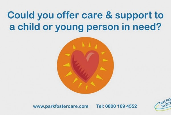 Park Foster Care Project