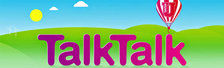 TalkTalk Animation Grab