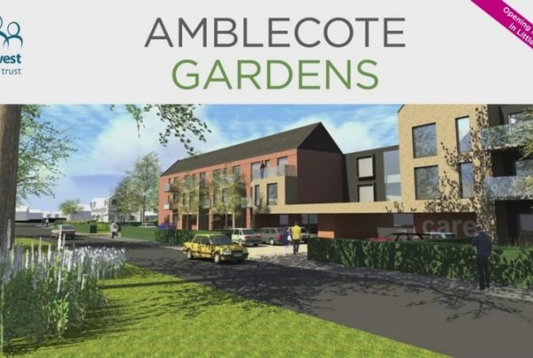City West Amblecote