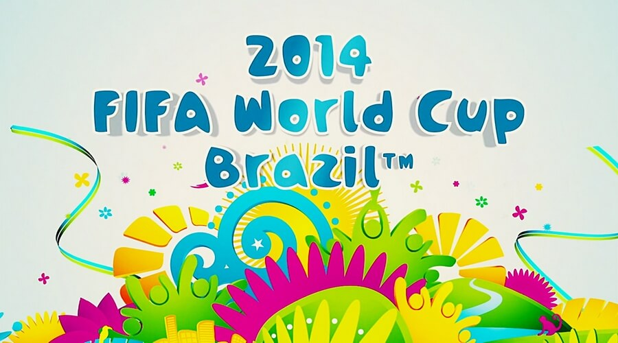 Visa World Cup 2014 – Project Breakdown