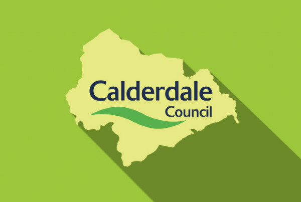 Calderdale Council Animation Map